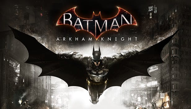 Batman: Arkham Knight torrent oyun