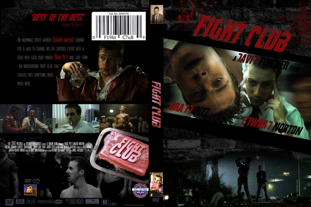 fight club torrent film indir