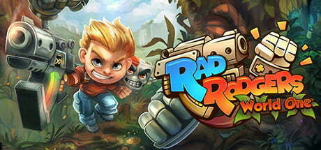 rad rodgers world one torrent indir
