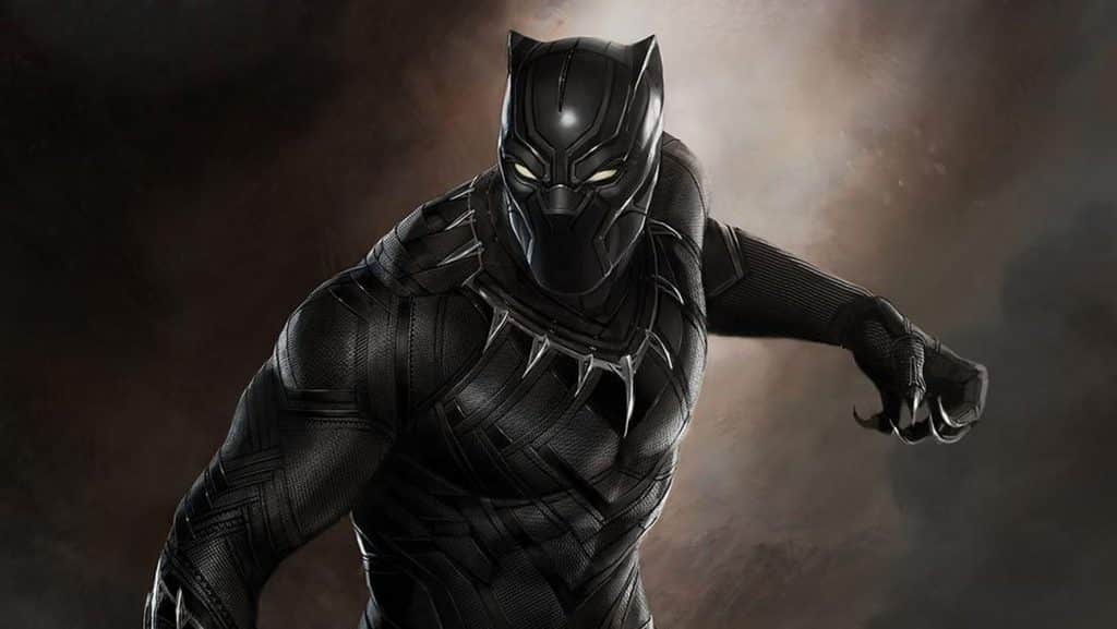 black panther - kara panter torrent indir