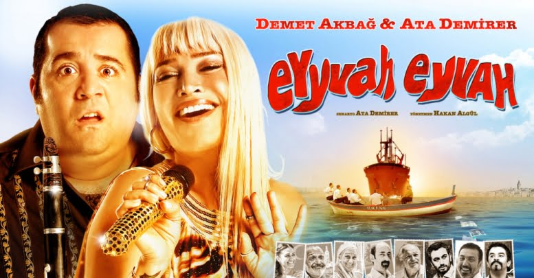 Eyyvah Eyvah - Torrent Film İndir