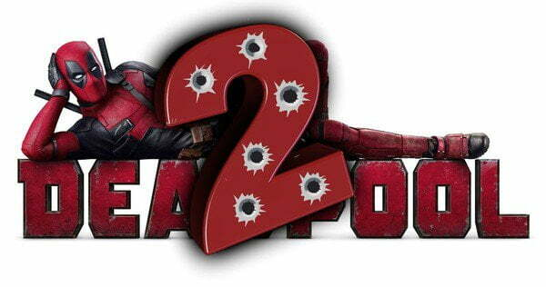 Deadpool 2 Torrent Film İndir