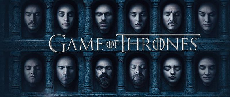 Game of Thrones 6.Sezon İndir