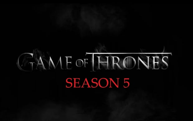 Game of Thrones 5 sezon