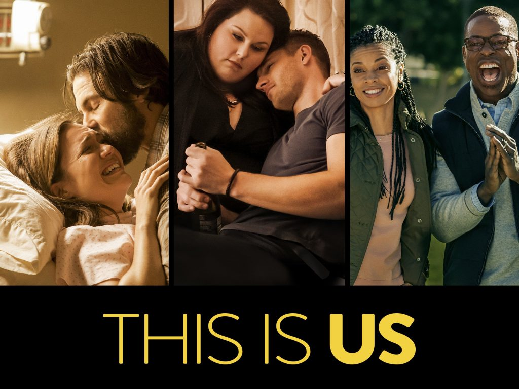 This Is Us İndir