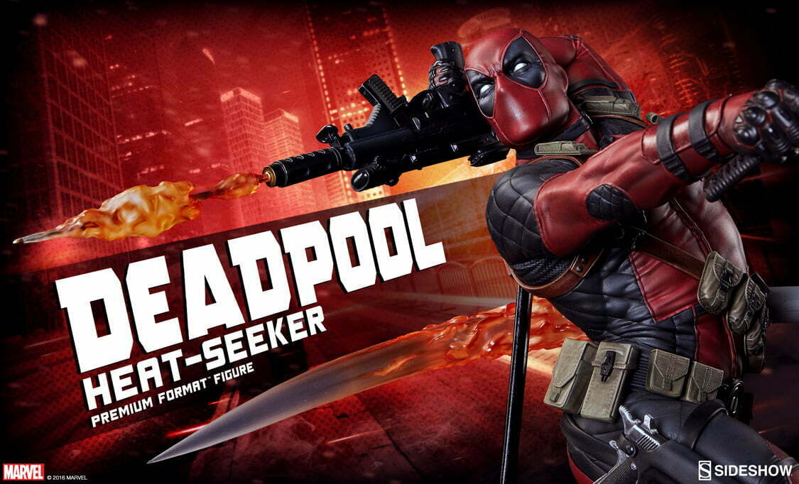 Deadpool Film İndir