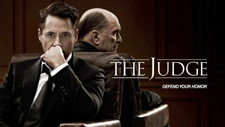 The Judge Film İndir