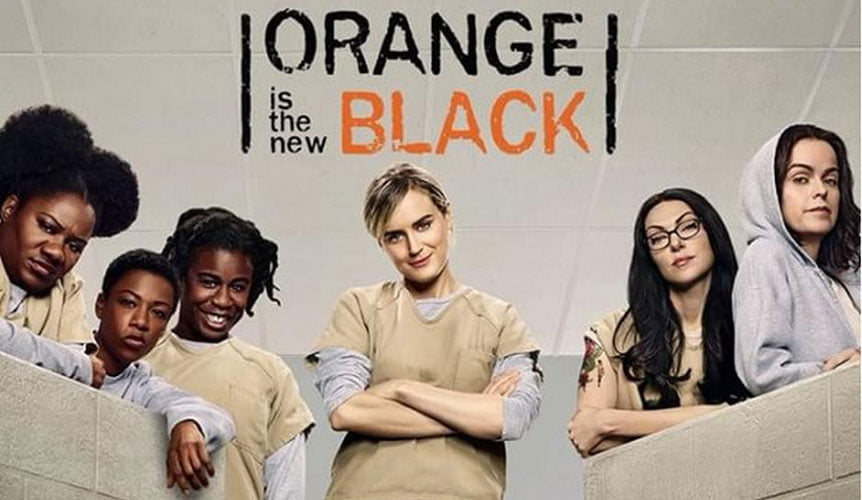 Orange İs The New Black 3. Sezon